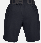 UA Shorts Vanish Woven - Black