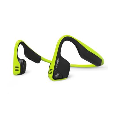 Casque serre-nuque Bluetooth Jaune