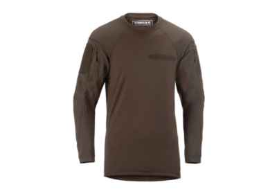 T-Shirt Instructor Mk. II Manches Longues - Ranger Green