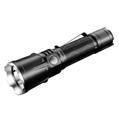KLARUS Lampe tactique rechargeable XT21X LED 4000 lumens